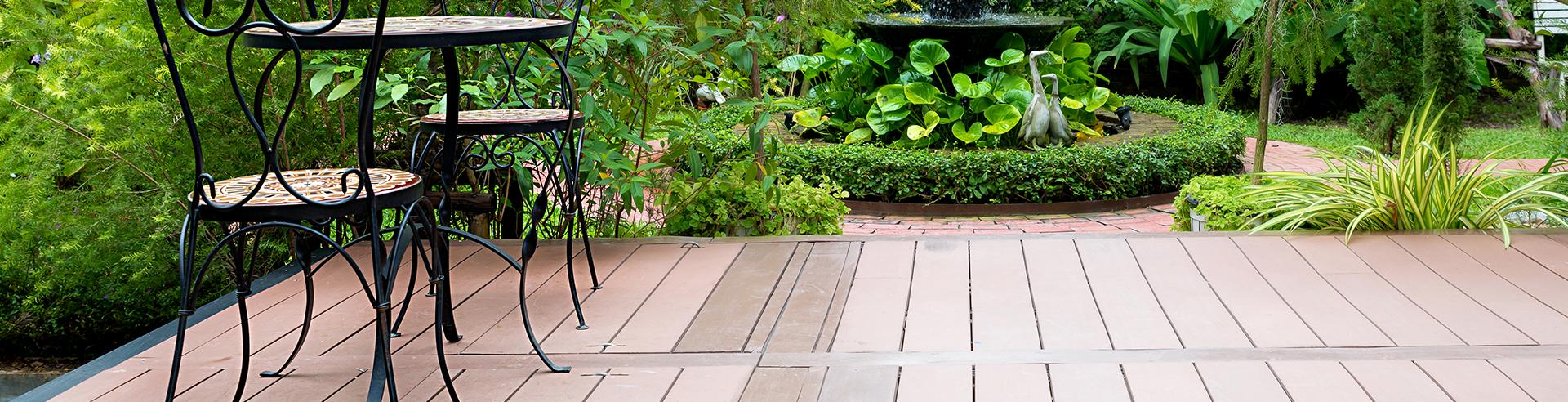 Terrasse En Bois Oise création de terrasse en bois, composite et dalles terrasse